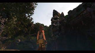 Tomb - Underworld Gate - Puzzle
