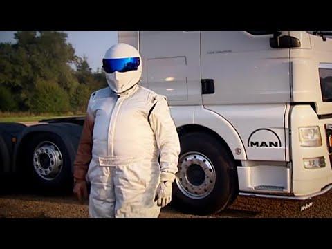The Stig's Cousins | Top Gear | BBC