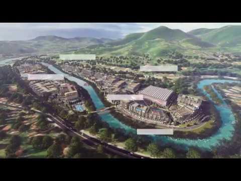 Budući kompleks kompanije Rasiyat u Zenici