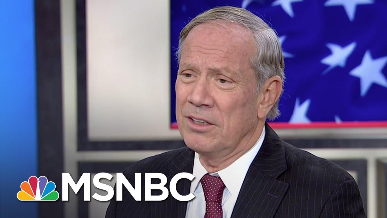 GOP Candidates Demand Equal Representation And Changes To Debates | MSNBC thumbnail