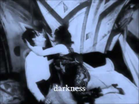 "Ambyr Effect - ""Darkness"" the Tale of a Vampire"