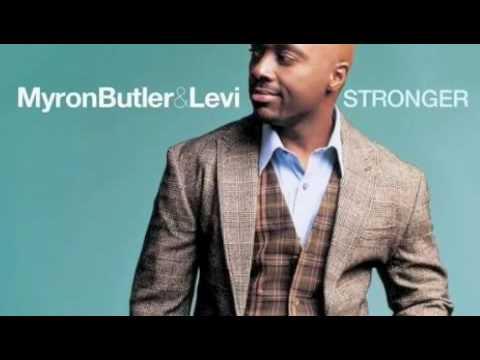 Myron Butler- Speak