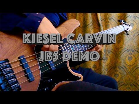 Bass Demo