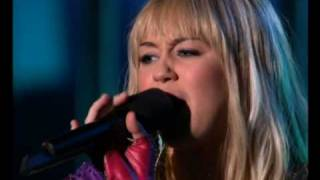 Hannah Montana | Mixed Up Music Video | Official Disney Channel UK