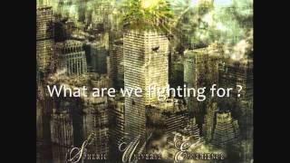 Spheric Universe Experience SUE Questions lyrics english