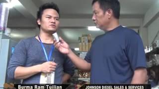 Vanlalsailova Zofa/Chin Tui Lian Tuarte Tan Performance & Tuarpuina Tawngkam