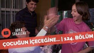 Metin Tekin ve Hüsnü Zeliş'in Sevgilisine Ne Oyun Oynadı? | 124. Bölüm