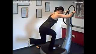 "FITNESS - Complete Body Workout ""Power Plate\"""