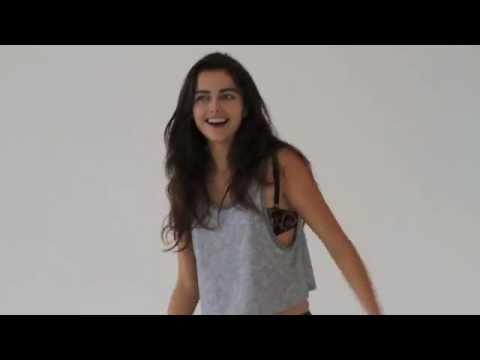 Darla teen model