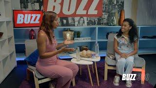 Anais Lee On Buzz Access