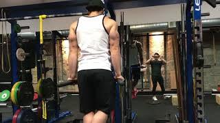 10 BEST Triceps (Horseshoe) Exercises