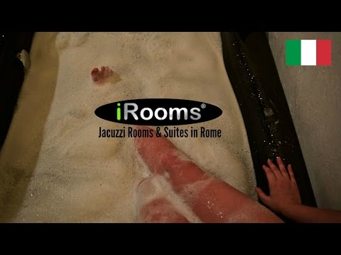 IS THIS THE BEST HOTEL IN ROME!? 🇮🇹 IROOMS PANTHEON ISPA ROOM REVIEW
