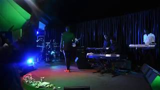 Hata Hili Litapita Live Performance. By Dr.Ipyana @God In The City Session 2
