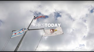 #HKSChicago    Video Thumbnail