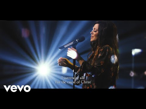 Kari Jobe - The Cause Of Christ (Live)