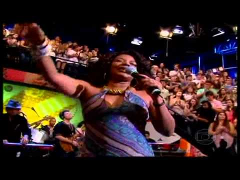 Dandalunda - Carlinhos Brown