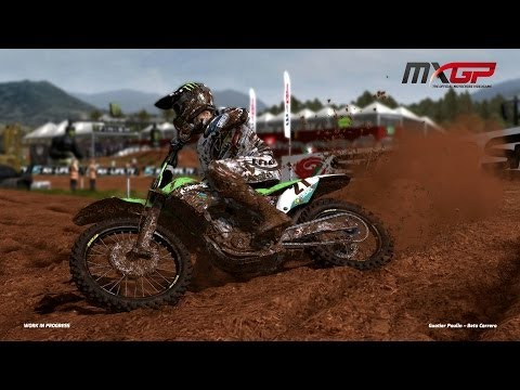 MXGP: The Official Motocross Video Game Review (2014 Motocross Game)
