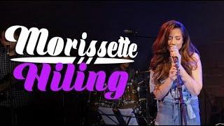 Morissette - Hiling