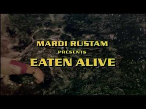 Eaten Alive trailer