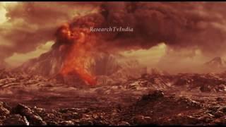 इन जगहों को सात जन्म में भी नहीं देख पाओगे|Active Volcanoes of Our Solar System|Volcanoes