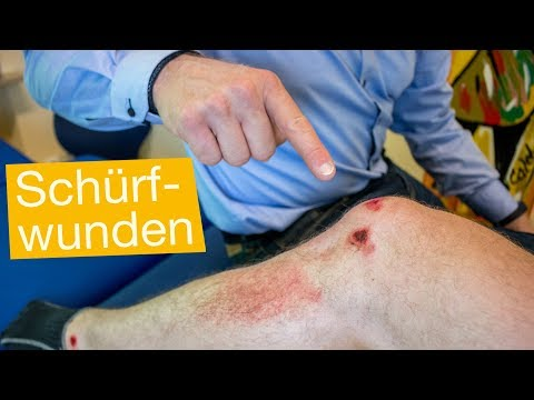 Rückenschmerzen auf den Seiten des Bodens