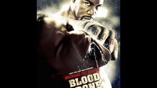 Blood And Bone [GER]