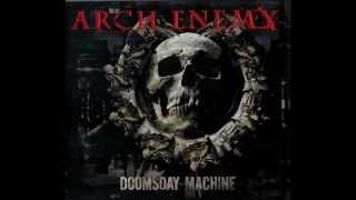 Arch Enemy - machtkampf (with lyrics)
