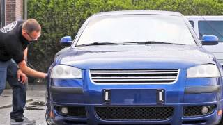VW Passat b5 3bg 1.8T (HD)