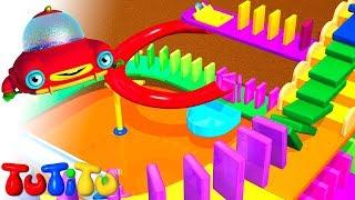 TuTiTu Toys | Domino Rally