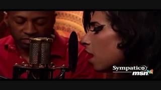 Amy Winehouse: Best Vocals (Back To Black Era) Part 1