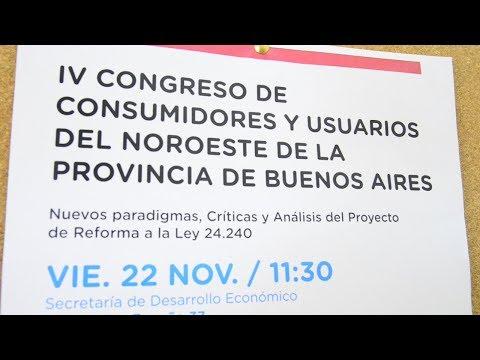 Se aproxima el IV Congreso de los Consumidores y Usuarios