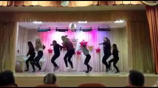 Танец под песню Эндшпиль & MiyaGi   I Got Love  полная версия