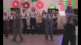 Video Městský ples Žacléř