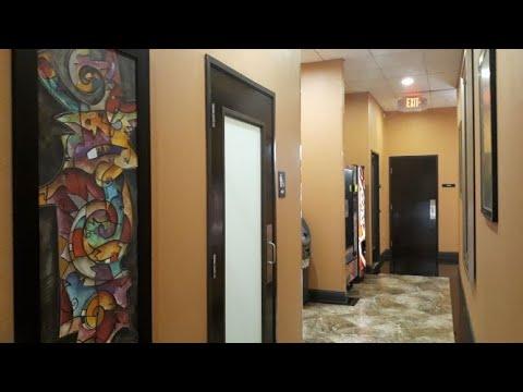, title : 'Imagique Salon Suites - Richardson, Texas