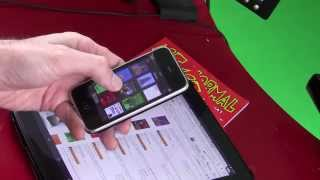How to read E-books (kindle books) on ANY device - A Basic Amazon apps howto for beginners