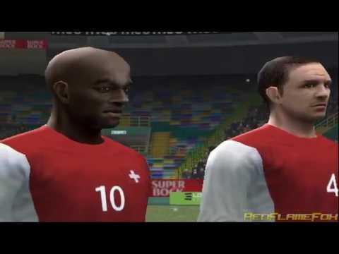 Pro Evolution Soccer 2010 (Europe) (Es,It,Pt) ISO < PS2 ISOs