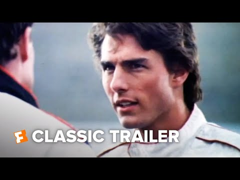 Video trailer för Days of Thunder (1990) Trailer #1 | Movieclips Classic Trailers