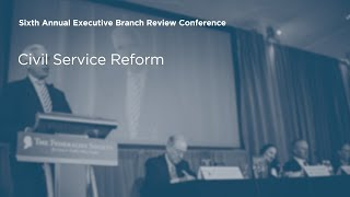 Click to play: Civil Service Reform