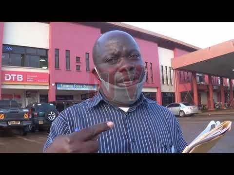OKUTUNDA EBIKAJJO E KENYA: Abasuubuzi bawandiikidde minisita wa East Africa