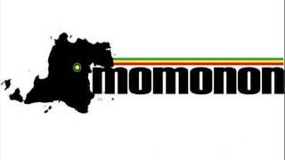 Gambar cover MOMONON - WAHAI PANTAI