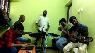 High On Love | Live Cover | Pyaar Prema Kaadhal | Yuvan | Sid Sriram