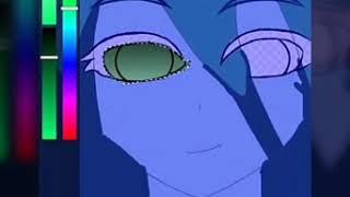 Suu  - (Monster Musume: Everyday Life with Monster Girls) - suu monster musume fanart [Speedpaint]