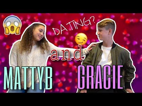 MattyB and Gracie Haschak
