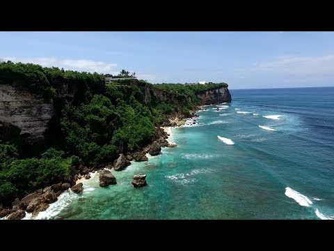 Bali In October-November 2016 (with Aerial)