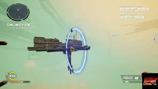 Strike Vector EX: Too Fast For You Trophy