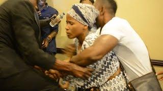 MWANZO Mwisho EBITOKE ALIVYOMVAMIA MLELA NA MPENZI WAKE.