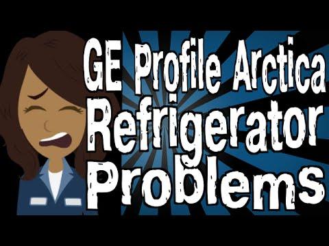 GE Profile Arctica PSS27MGN