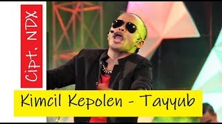 Gambar cover ( #New ) Kimcil Kepolen - Tayyub ( #NDX ) ( Official Music Video )