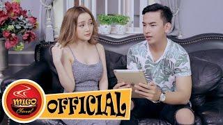 Mì Gõ | Tập 121 : Ngọc Trinh và Em , Anh chọn Ai ? (Phim Hài 2017)