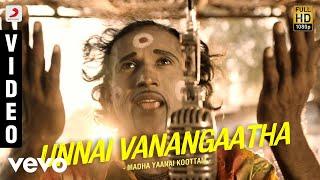 Unnai Vanangaatha  Velmurugan
